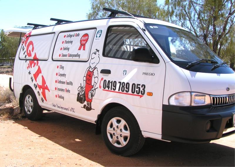 Handyman Maintenance Business For Sale Alice Springs